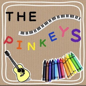 THE PINKEYS_600